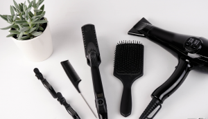 Extend the Lifespan of Your Hair Tools by Simply Doing This
