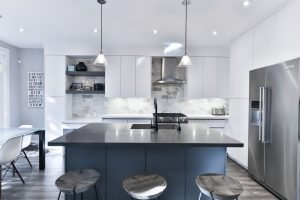 How to Clean and Polish Stainless-Steel Appliances the Easy Way