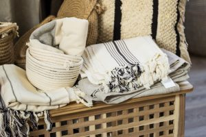 4 Helpful Tips to Organize One of the Most Neglected Areas of the Home: The Linen Closet