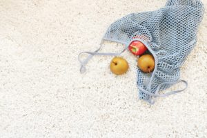 How to Remove Food Stains From Your Carpet
